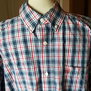 ARIAT PRO SERIES FITTED SHIRT